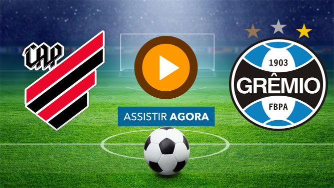 Photo of Athetico PR X Grêmio ao vivo – Copa do Brasil