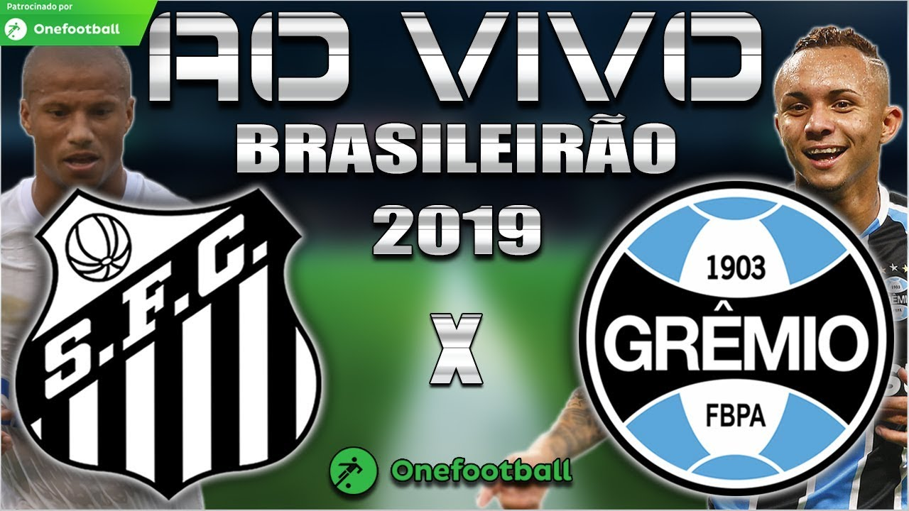 Photo of Santos x Grêmio ao vivo