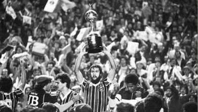 Photo of Final da Libertadores de 1983 será reexibida pela RBS TV neste domingo